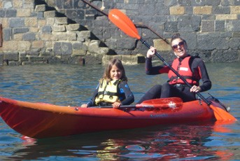 family_kayaking