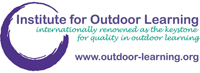 Institute of Outdoor logo wiht link to home page