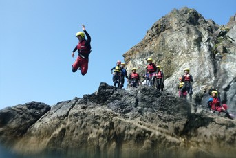 coasteering_leap_lizard
