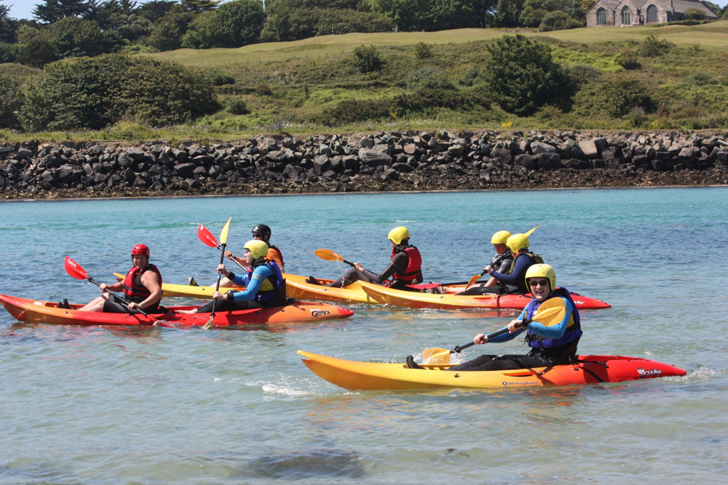 Accessible Kayaking – our new social enterprise.
